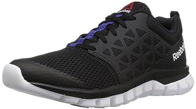 dc3a560cd1403b Reebok Women s Sublite Xt Cushion 2.0 WS Mt Running Shoe