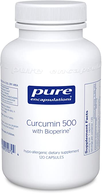 best curcumin supplement