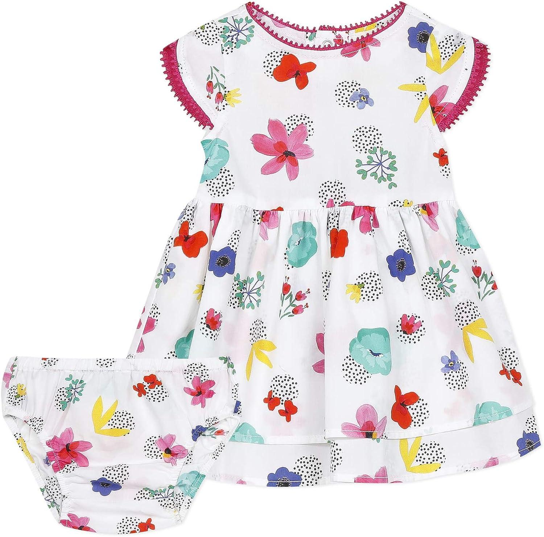 Catimini Baby-M/ädchen Bekleidungsset