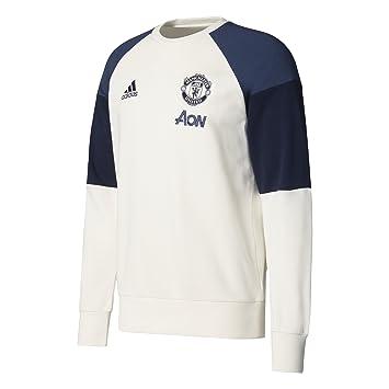 adidas MUFC SWT Top CO Sweatshirt Manchester United FC für