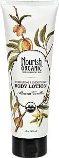 product image for Nourish Body Lotn Og2 Almnd Vanl 8 Fz