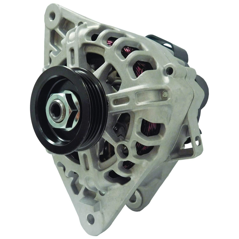 New Alternator For Hyundai Accent 1.6L 2010-2011 2608371 3730026100 Kia Rio Rio5 1.6L 2010-2012 37300-26100
