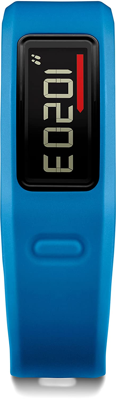 Garmin v%C3%ADvofit Fitness Band Blue Image 3