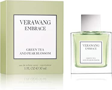 Vera Wang Embrace Green Tea & Pear Blossom, 30ml