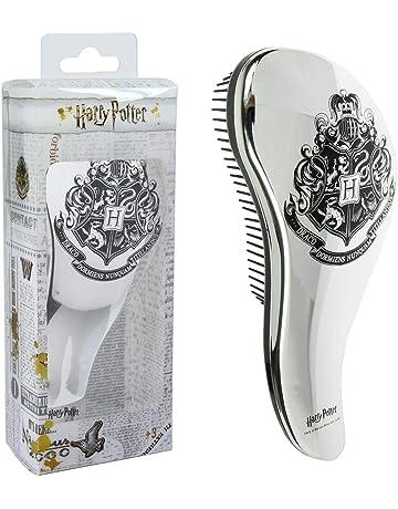 Cepillo de Pelo 18 cm de Harry Potter con Licencia Oficial/Cepillo de Harry Potter