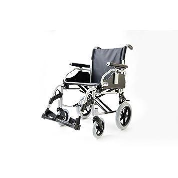 silla de ruedas anota linus A500 rueda pequeña de 46 REF209156: Amazon.es: Salud y cuidado personal