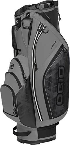 OGIO Golf 2017 Cirrus Cart Bag