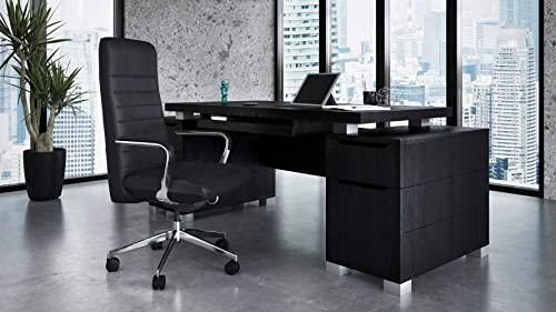 Ford Executive Modern Desk Review