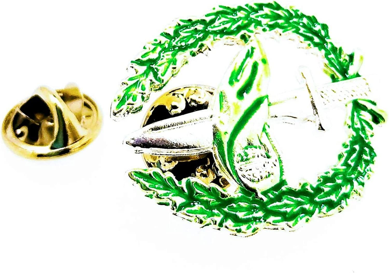 Gemelolandia Pin de Solapa Emblema de las Unidades de Operaciones Especiales del Ejército de Tierra Español GOE 35x25mm: Amazon.es: Ropa y accesorios