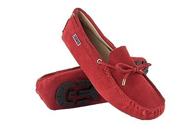 Zerimar Mokassins für Damen | Mokassins Damen Leder | Schuhe Mokassin Damen | Damen Klasische Mokassins | Loafers Mokassins | Loafers Mokassins Damen