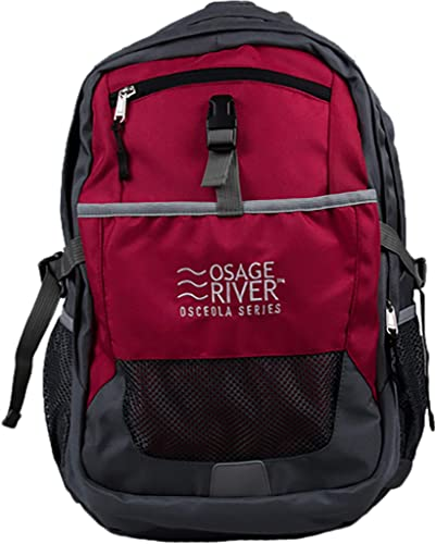 OSAGE RIVER Osceola Series Daypack