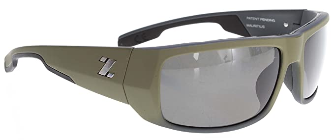 f0997f98a1b Zeal Optics Unisex Snapshot Faded Fatigue W Polarized Dark Grey Lens One  Size