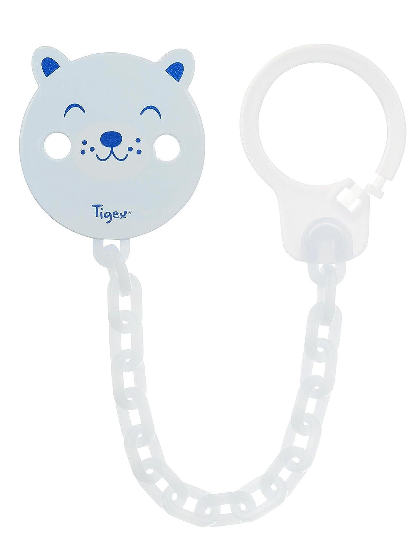 Tigex Cinta Atachupete Soft Touch Gato Blanco