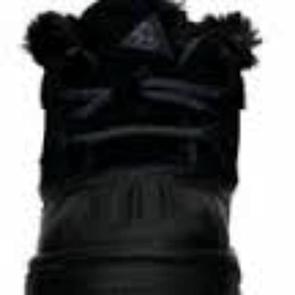 bfb4cd88a2543 Nike Woodside Chukka 2 (TD) 9c Black/Anthracite 859427 002: Amazon ...