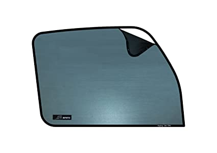 Amazon com: Auviato 29002 UV Protection Sunshades PETERBILT-579-2017
