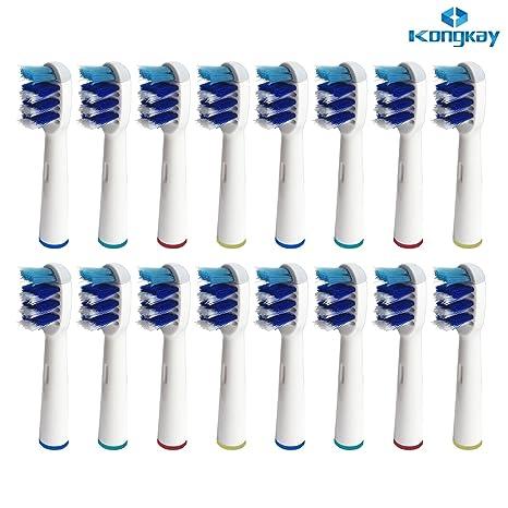 The Good para cepillos de dientes compatible para Braun Oral-B TriZone, genérico.