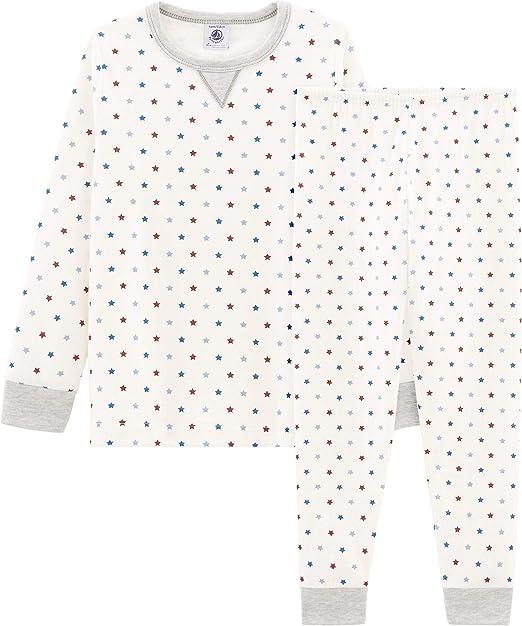 Petit Bateau Pijama para Ni/ños