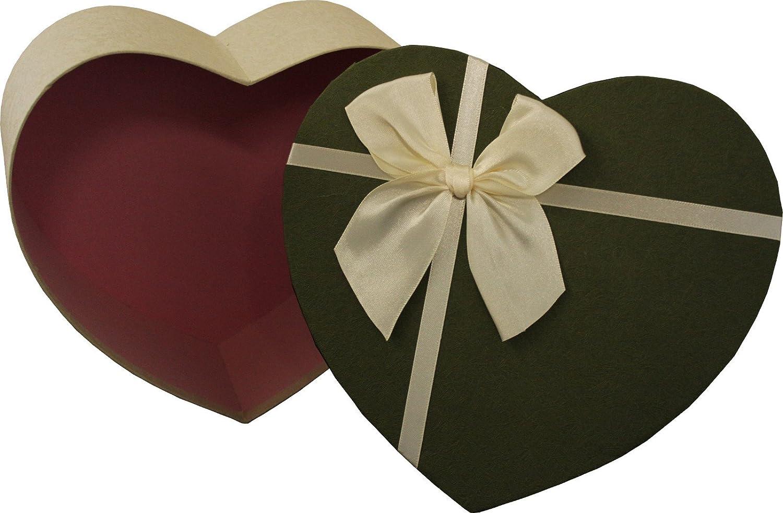 Stil 1 Kleenes Traumhandel Set mit 3 Geschenkboxen in Herzform