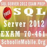 SQLSERVEREXAMEN70-461GRATUIT