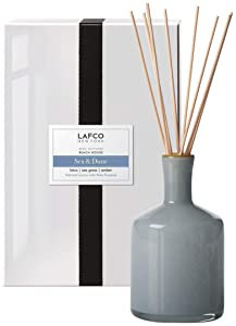 LAFCO Reed Diffuser, Beach House - Sea & Dune, 15 Fl Oz