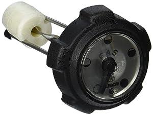 Stens 125-260 Fuel Cap Replaces With Gauge Murray 024064MA 24064 Cub Cadet 109037-C2 109037-C1 Murray 024064 24064MA
