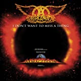 "I Don't Want to Miss a Thing (From the Touchstone film,""Armageddon"")"