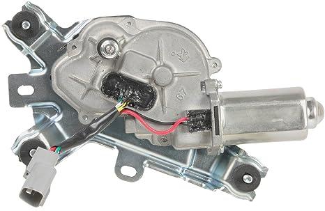 A1 Cardone 85 – 20620 Motor para limpiaparabrisas (remanufacturados juguete Sequoia TRK 07 – 01