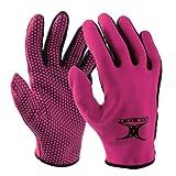 Gilbert Atomic Netball Training Gloves