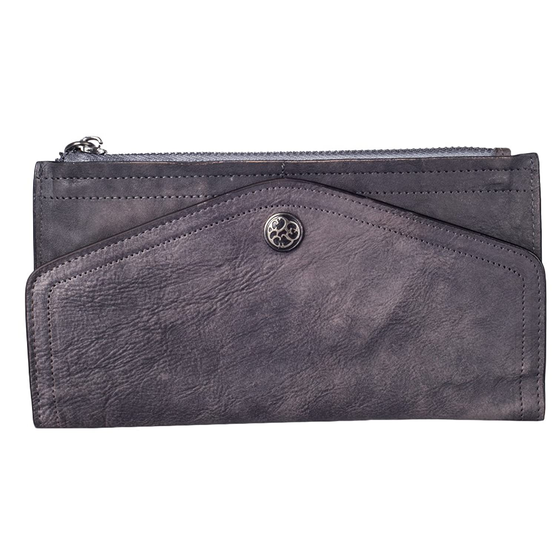 Bvane Leather Handbag New Hand Bag/Clutch Shoulder Bag/ Fashion Full-grain Leather Wallet 8170