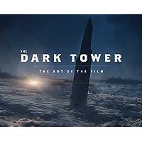 Dark tower art of the film HC