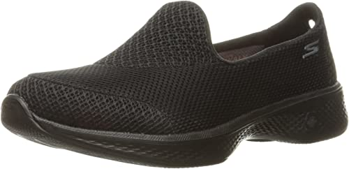 Skechers Go Walk Slip On Womens Walking Shoe