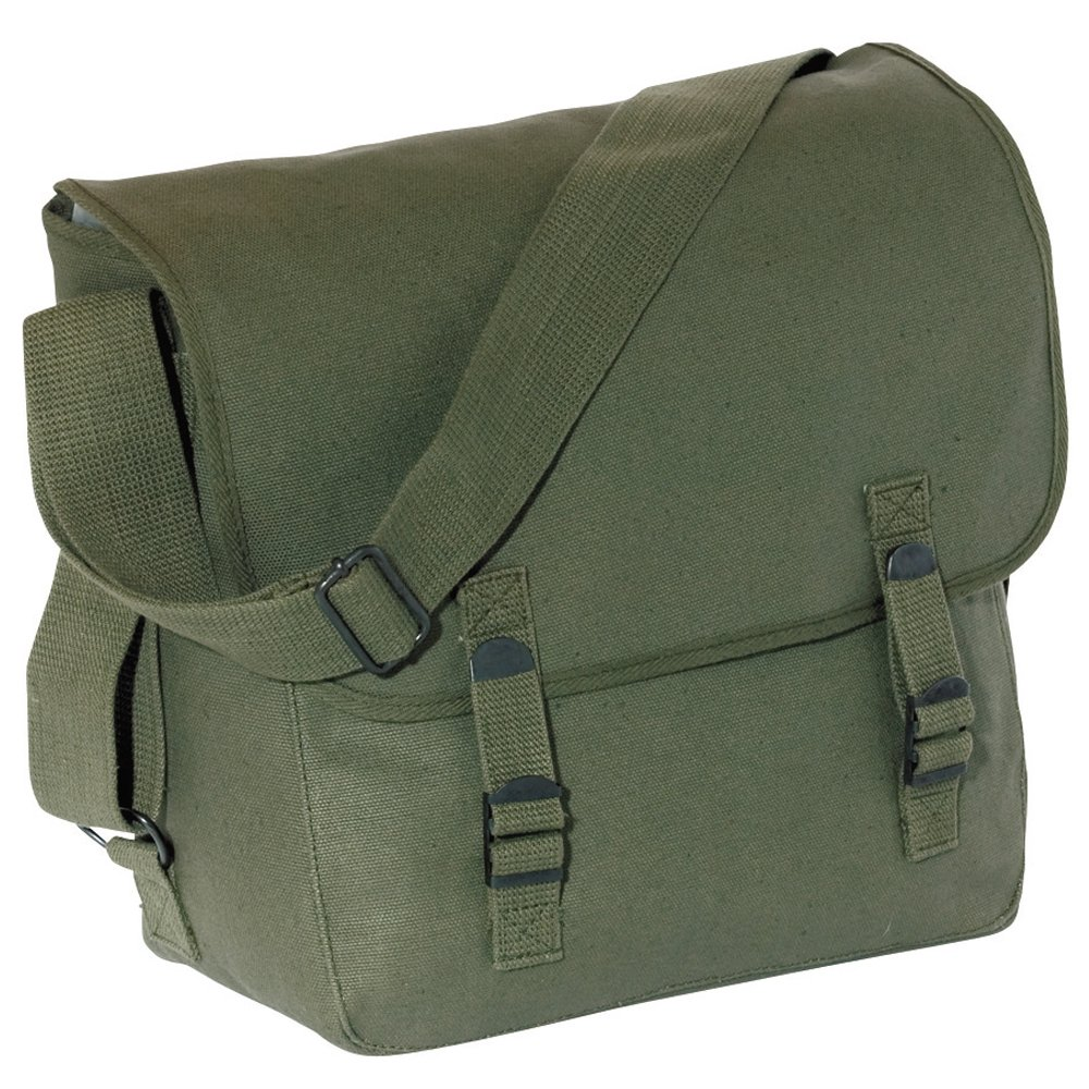 MUSETTE BESACE MILITAIRE ARMEE OUTDOOR FASHION PAINTBALL Musette (Camo CE) CityGuard