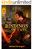 The Bindings of Fate (A Novel of Epic Fantasy) (The Child of the Stars Trilogy Book 1)
