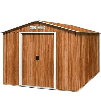 tepro metall gartenhaus beautiful affordable tepro gartenhaus kunststoff with tepro gartenhaus. Black Bedroom Furniture Sets. Home Design Ideas