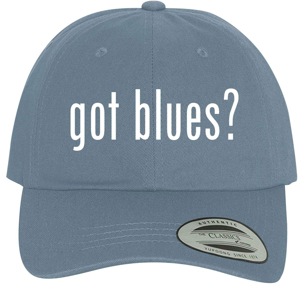 BH Cool Designs got Blues? Comfortable Dad Hat Baseball Cap