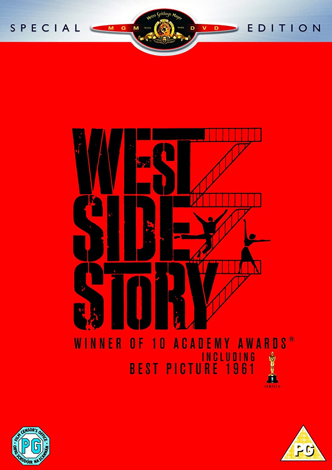 West Side Story Movies Tv