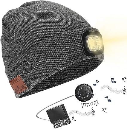 Helle 5 LED unter der Schirmmütze Hut Licht KOPF LICHT