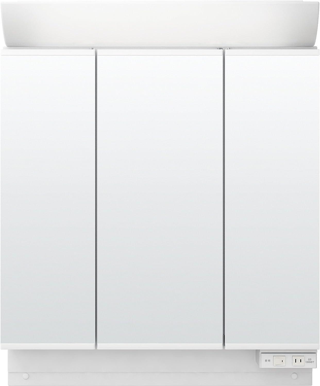 LIXIL INAX 洗面化粧台用化粧鏡 K1シリーズ MK1X2-753KXJU