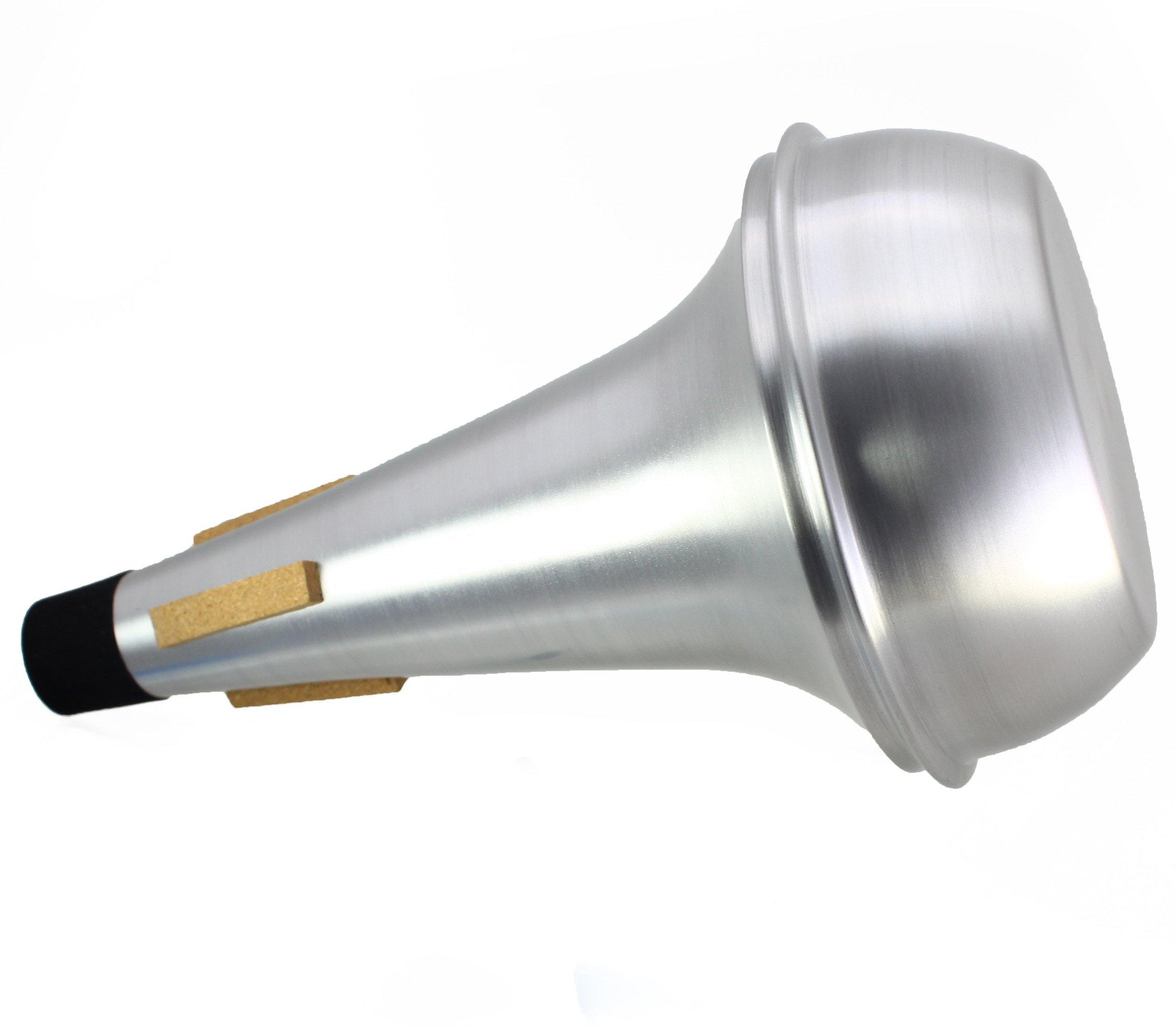 LotFancy Trombone Straight Mute, Aluminum by LotFancy (Image #6)