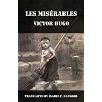 Les Miserables(Unabridged and Illustrated)