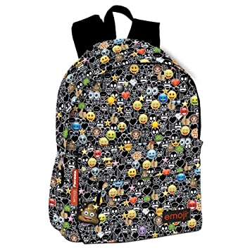 Emoji Just it Mochila Grande Adaptable a Carro (Perona 56450): Amazon.es: Equipaje