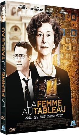Amazon Co Jp La Femme Au Tableau Dvd Öルーレイ