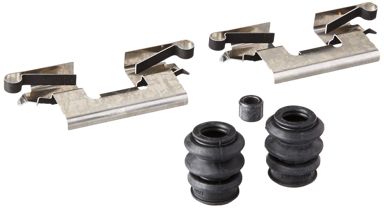 Carlson Quality Brake Parts H5807Q Drum Brake Hardware Kit
