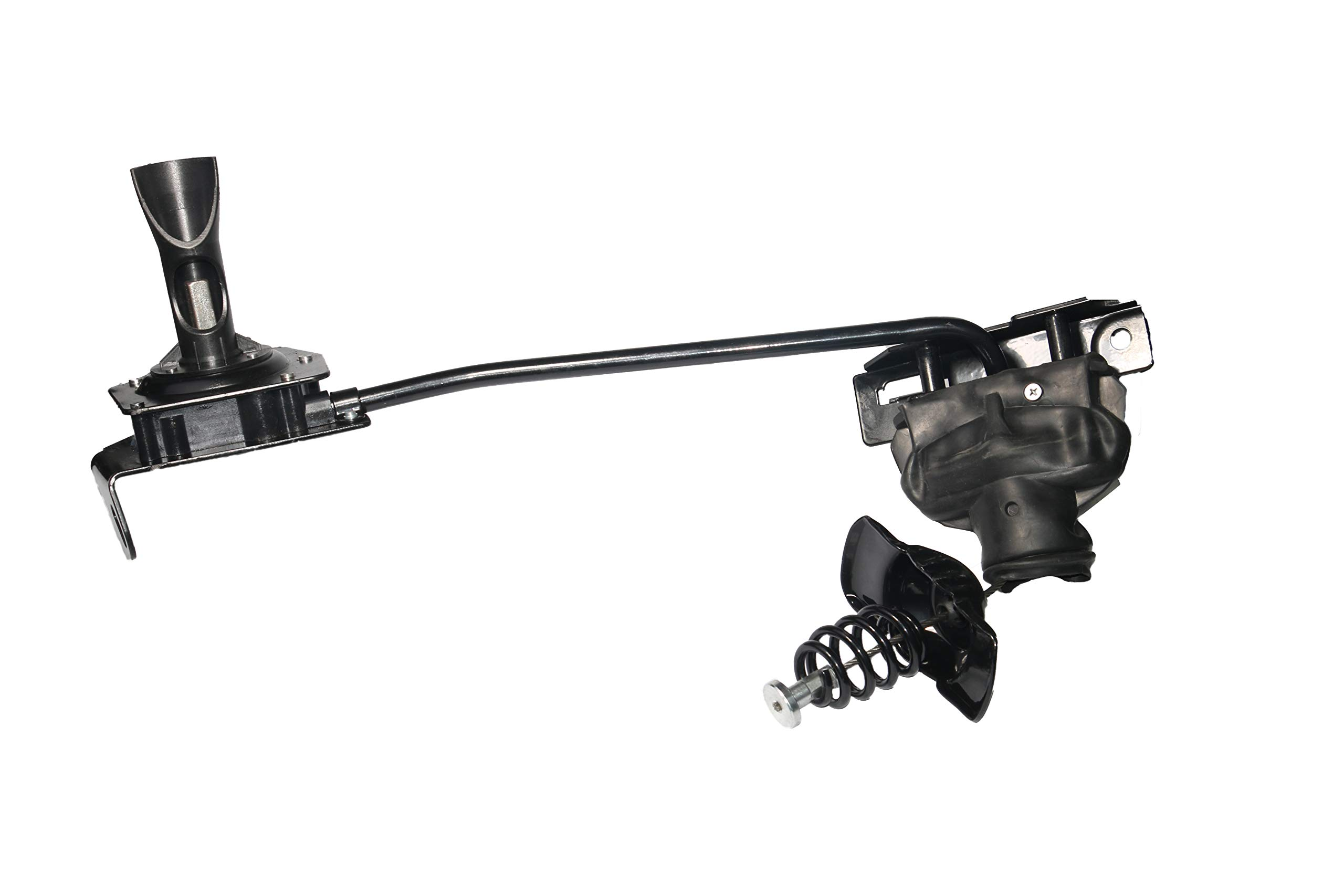 Spare Tire Hoist - Replaces# 924-509, 25911640, 15247311, 88940274, 924509 - Fits Chevy Trailblazer, EXT, GMC Envoy, XL, Isuzu Ascender, Buick Rainier, Oldsmobile Bravada, Saab 9-7x - Rear Tyre Holder