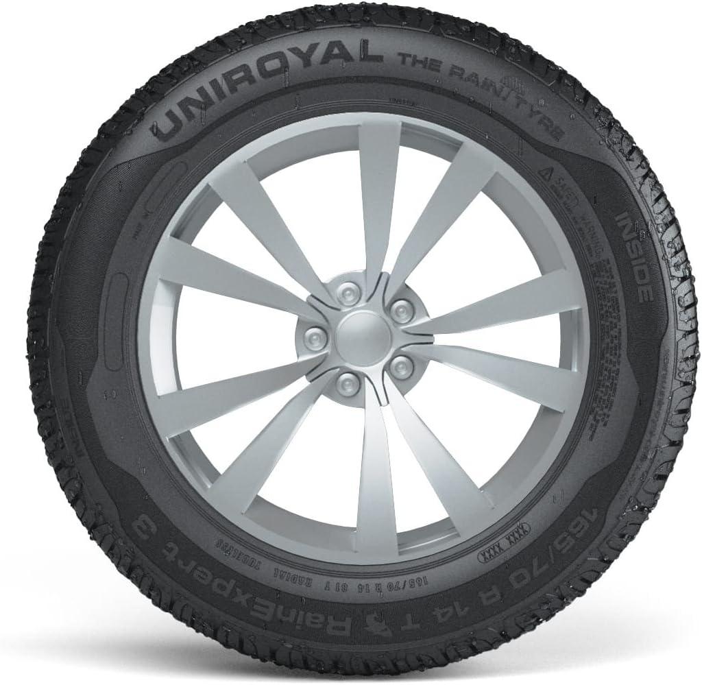 Pneumatico Estivos E//B//70 Uniroyal RainExpert 3-155//80//R13 79T