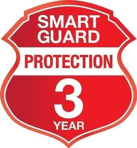 SmartGuard 3-Year Major Appliance Protection Plan ($200-$250)