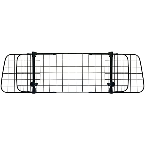 Deluxe Adjustable Tubular Dog Guard// Pet Barrier for CITROEN C3 PICASSO 09-ON