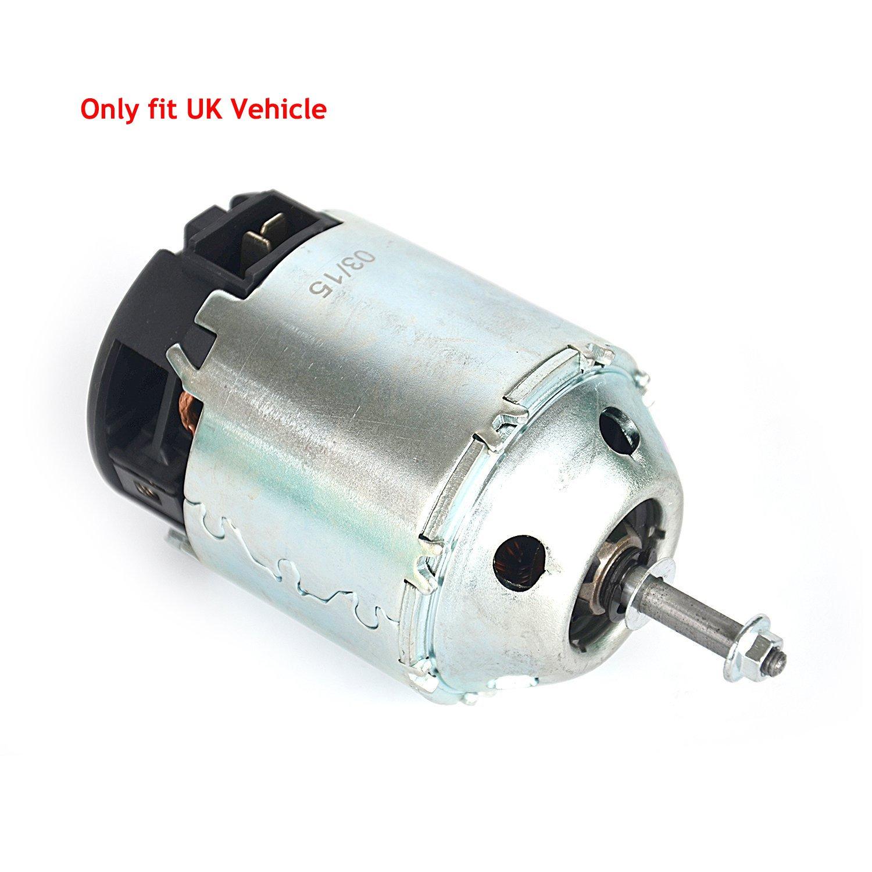 Calentador Blower Motor Izquierda o derecha 27225 –  8h31 C GELUOXI