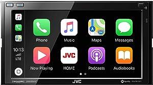JVC KWM75BT 6.8