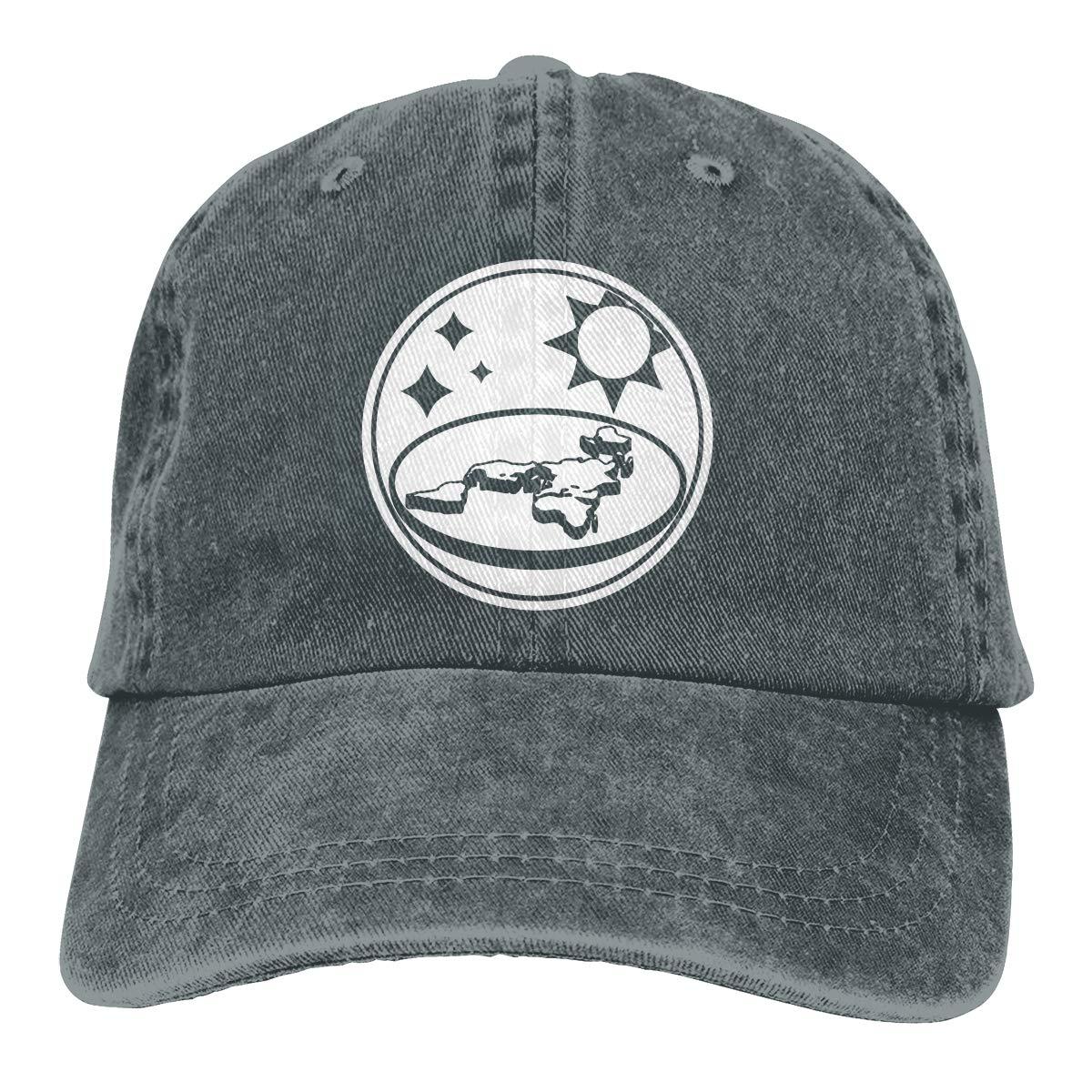 18477c803c1 Amazon.com  Trucker Cap United States Forest Service Durable Baseball Cap  Hats Adjustable Dad Hat Black  Clothing
